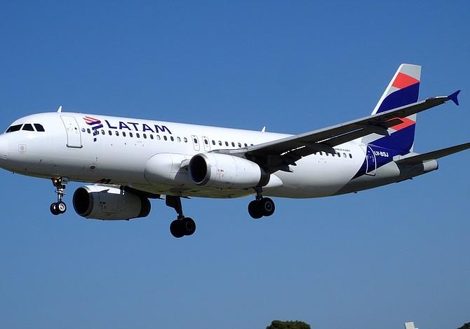 Por primera vez habrá un vuelo directo entre Boston y Brasil