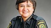La Demócrata Lupe Valdez, sheriff del Condado Dallas