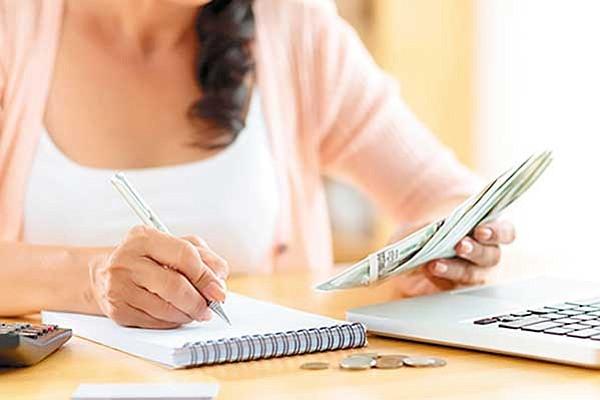 Aprenda sobre  finanzas personales