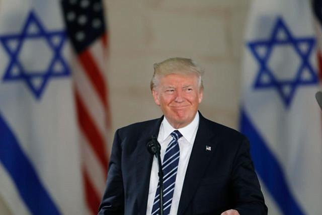 Preocupación internacional ante anuncio de Trump sobre Jerusalén
