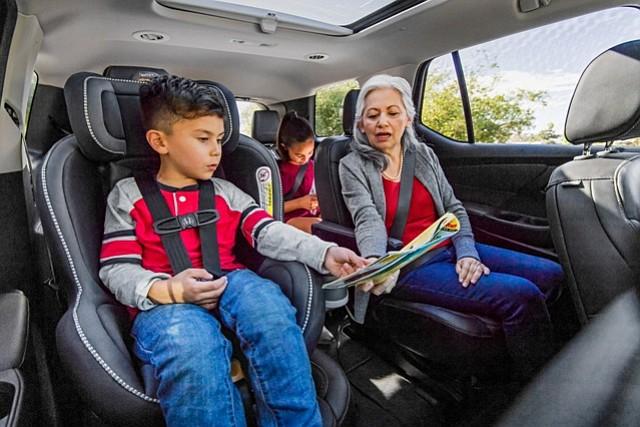 Conozca que le estresa a los padres en los viajes de carretera en familia