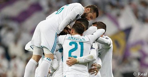 Real Madrid logró un triunfo agónico ante el Dortmund y clasificó a octavos de la Champions
