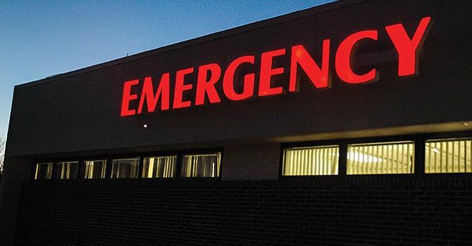 El país enfrenta una aguda escasez de médicos. Foto: LAVA Los Angeles & Washington DC.