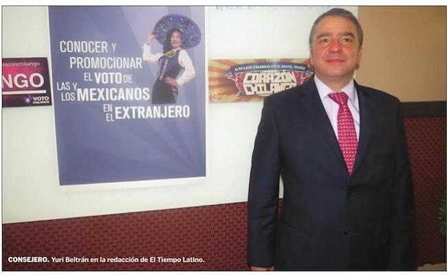 Originarios de Ciudad de México podrán elegir Gobernador en 2018