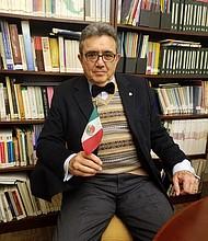 Emilio Rabasa, Cónsul General de México para Nueva Inglaterra