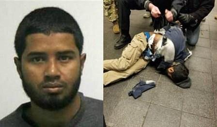 Terrorista de Nueva York no tenía antecedentes en Bangladesh
