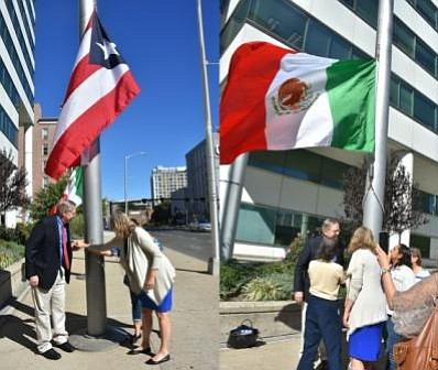 Centro Cultural Mexicano de Filadelfia solicita ayudas benéficas a instituciones
