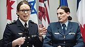 VENIA JUDICIAL. Las personas transexuales podrán seguir alistándose en el Ejército.
