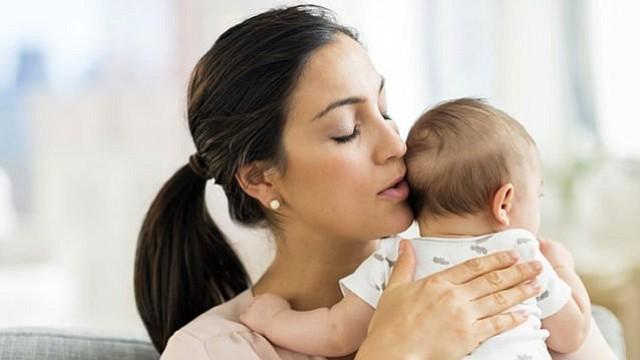 Los cólicos del lactante: un reto para muchas familias