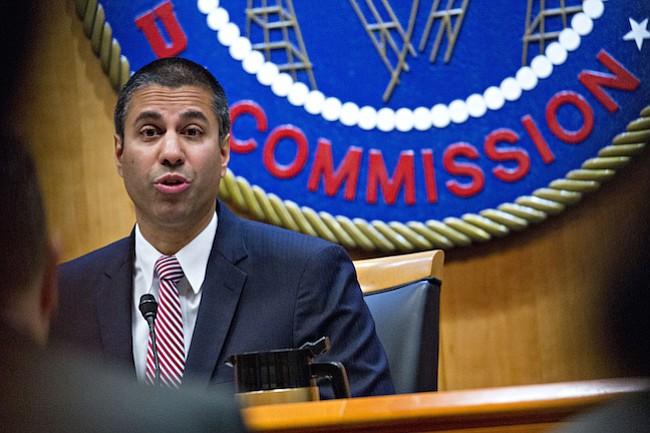 Los reguladores ponen fin a las reglas sobre neutralidad de la red