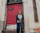 Para Eunice Sánchez, la Pastora Cookie,  el Evangelio es su armadura