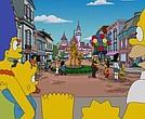 Lo que ellos mismos criticaban se hizo realidad: ahora Los Simpson son personajes de Disney