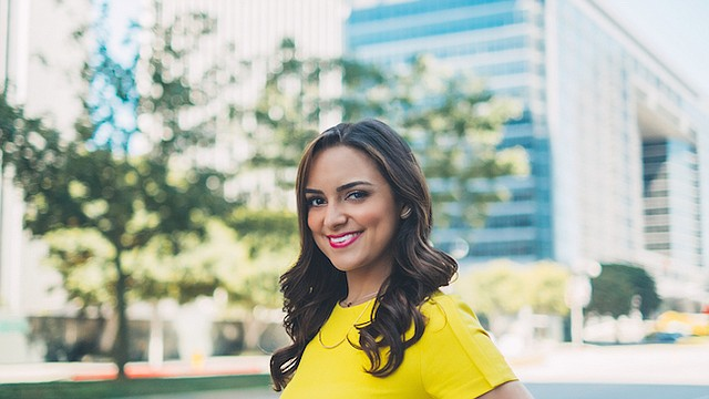 Brittney Castro, Fundadora y CEO de Financially Wise Women, Embajadora de Educación Financiera de Chase