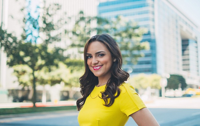 Brittney Castro, Fundadora y CEO de Financially Wise Women, Embajadora de Educación Financiera de Chase