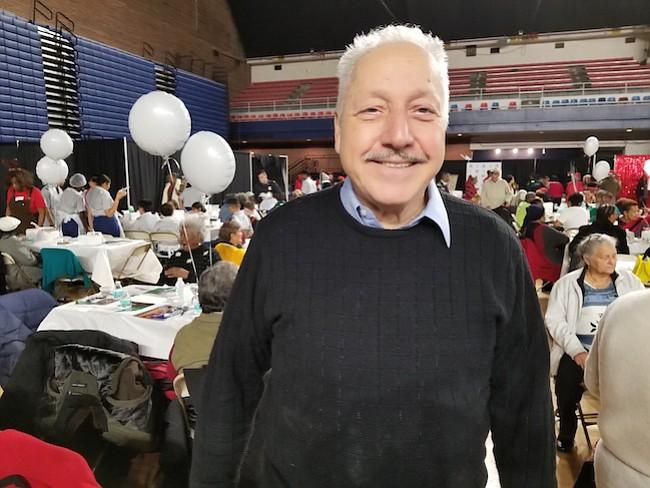 Rodríguez: Es importante que demostremos que los latinos tenemos el orgullo de ser parte de EEUU