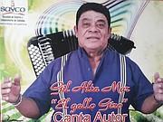 Gil Atlamar