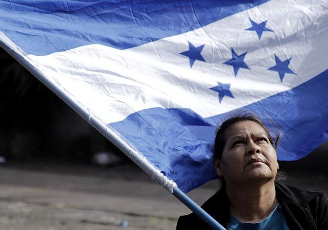 Honduras está en llamas. ¿Por qué debería importarnos?