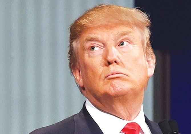 Estamos peor con Trump