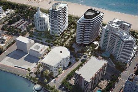 El sur de la Florida sigue adelante con inversión latina