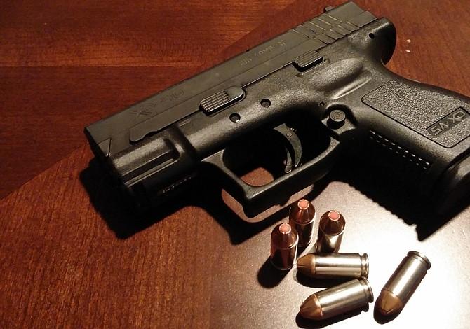 Casi 54,000 hispanos han sido asesinados con armas de fuego en EE.UU. desde 1999