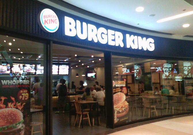 Burger King pagará multa de $250.000 por violar ley del trabajo