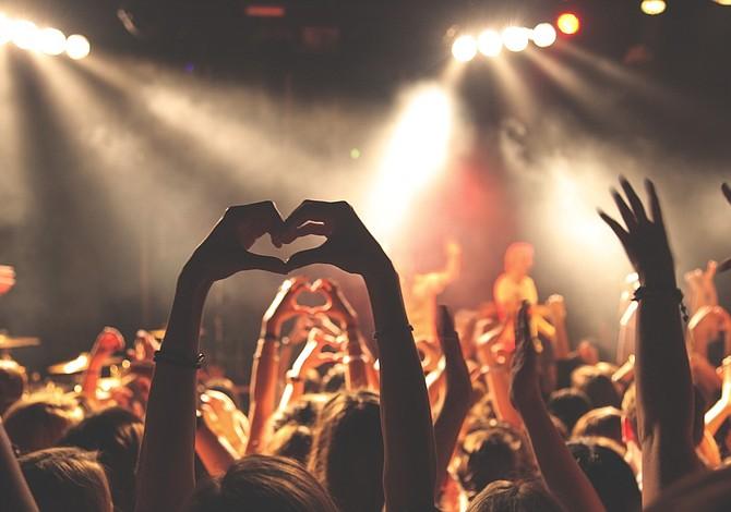 Los conciertos que no te puedes perder este invierno en Boston