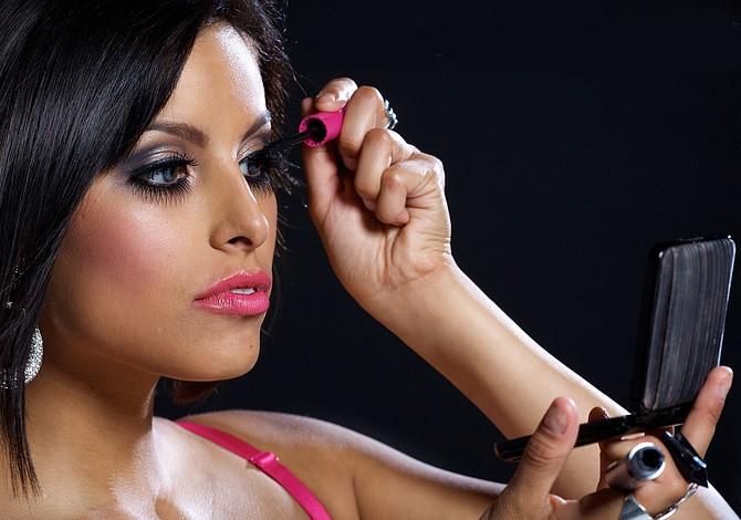 Cuatro ideas de maquillaje para la fiesta de fin de año
