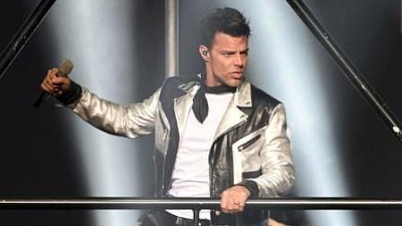 Ricky Martin regresará en 2018 a Las Vegas