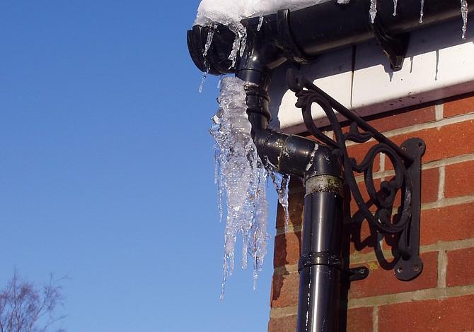 Nueve tips para que las tuberías de tu hogar no se congelen