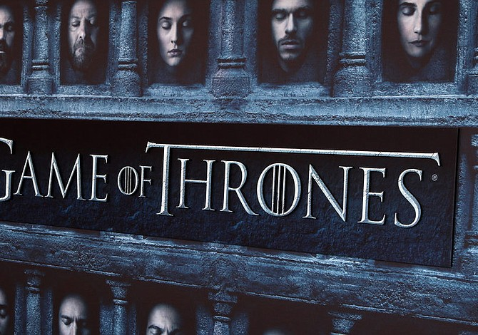 Un pop-up bar de Game of Thrones llegará a Boston en enero