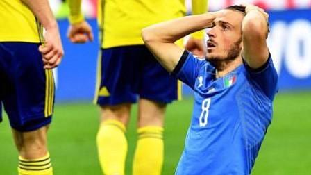 2017, el año más oscuro del fútbol italiano