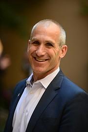 Joe Kriesberg, Presidente y CEO de MACDC
