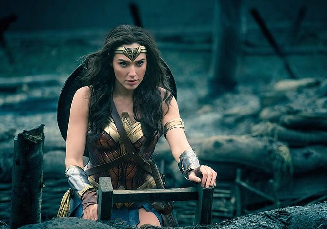 El año en películas: La supervivencia de Hollywood podría depender de averiguar qué quieren las mujeres