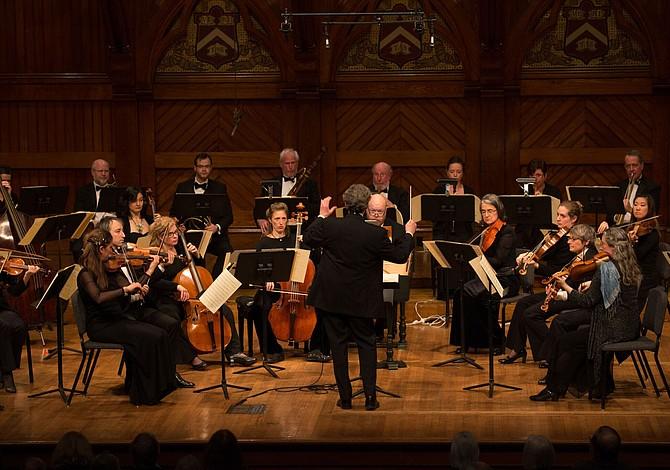 Conciertos de música clásica para recibir el año nuevo con la mejor energía