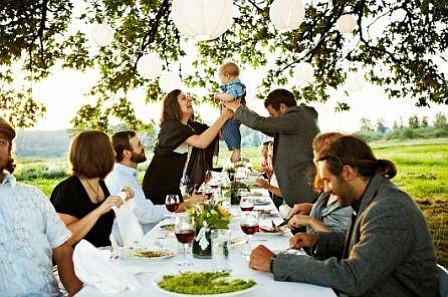 Decálogo para sobrellevar los compromisos familiares