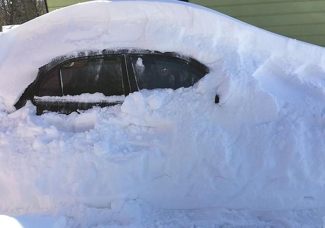 Qué hacer si se congela la cerradura o la manilla del carro