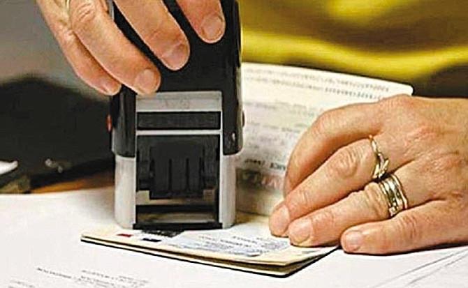 Gobierno Federal desalentará  la inmigración legal e ilegal este año