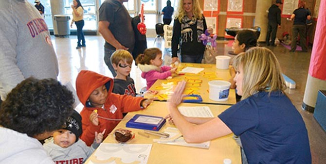 Carnaval de KIPP para la comunidad