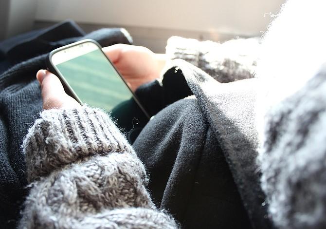 Cómo proteger tu smartphone de las bajas temperaturas