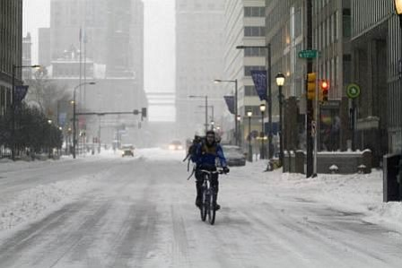 Filadelfia brinda horarios de calefacción ampliados para personas sin hogar en Kensington y Fairhill