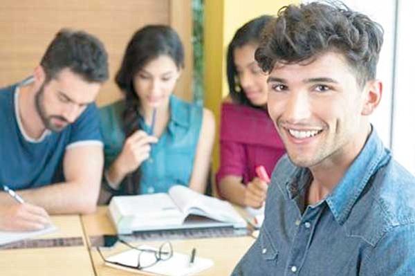 Se duplicaron los nuevos universitarios extranjeros