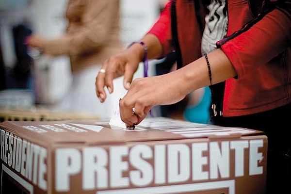 Mexicanos en el exterior serán clave en las próximas elecciones
