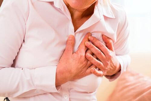 Frío eleva hasta un 20 % el riesgo de sufrir infarto