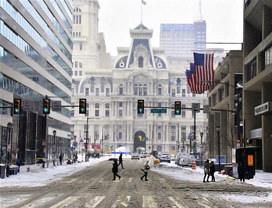 City Hall amplia esfuerzos