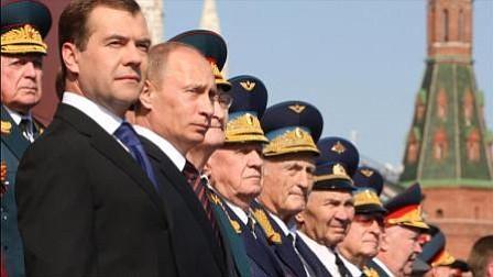 Rusia insinúa que EEUU quiere destruir pruebas de uso armas químicas en Siria
