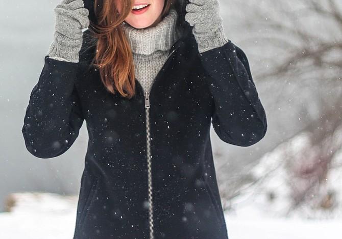 ¿Los abrigos de invierno deben ser caros para ser de buena calidad?