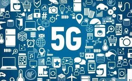Con el inicio de CES 2018 vas a querer saber todo sobre la red 5G