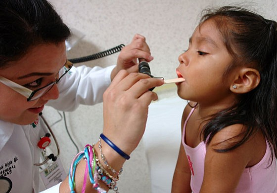 Estados se quedarían sin dinero para el programa de salud infantil CHIP a partir del 19 de enero