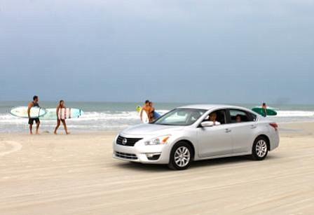 Cómo proteger tu auto si te vas de viaje a la playa