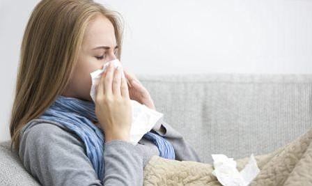 5 cosas que hay que saber sobre esta horrible temporada de gripe